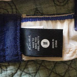 Kensie Intimates & Sleepwear - Kensie Bralettes, size medium